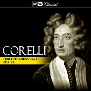 Corelli Concerto Grosso No. 10 Op. 6: 1-6