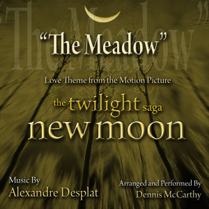 "Twilight: New Moon - ""The Meadow"" (Alexander Desplat)"