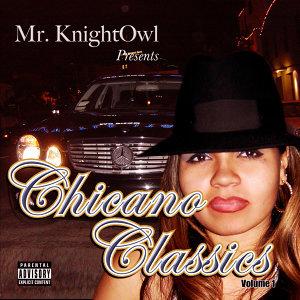 Chicano Classics