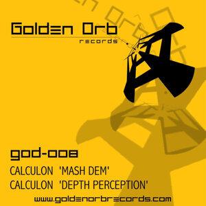 Mash Dem / Depth Perception