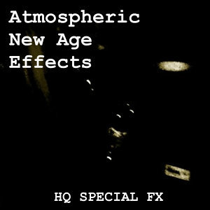 Atmospheric New Age Effects
