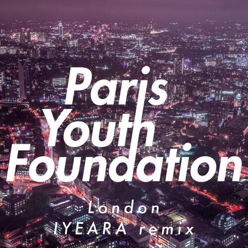 London - IYEARA Remix