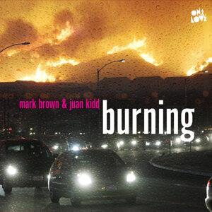 Burning (Habebe & Benny Electric Remix)
