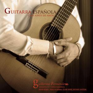 Guitarra Española: Canciones de Amor