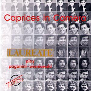 Paganini - Wieniawski: 24 Caprices for Solo Violin - Caprice, Op. 18