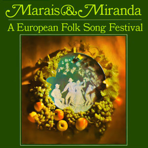 A European Folk Song Festival