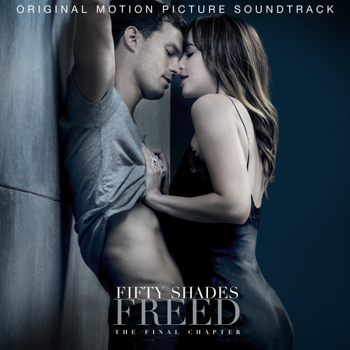 "Capital Letters - From ""Fifty Shades Freed (Original Motion Picture Soundtrack)"""