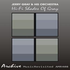 Hi-Fi Shades Of Gray