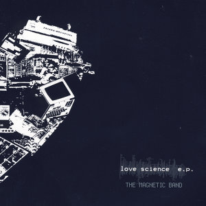 Love Science EP