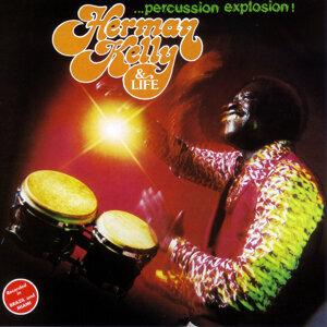 Percussion Explosion