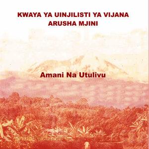 Amani Na Utulivu