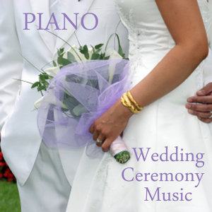 Wedding Ceremony Music: The Look of Love: Piano