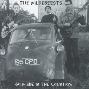 Go Wilde in the Countrye