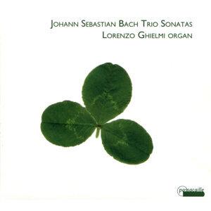 Johann Sebastian Bach - OrganTrio Sonatas