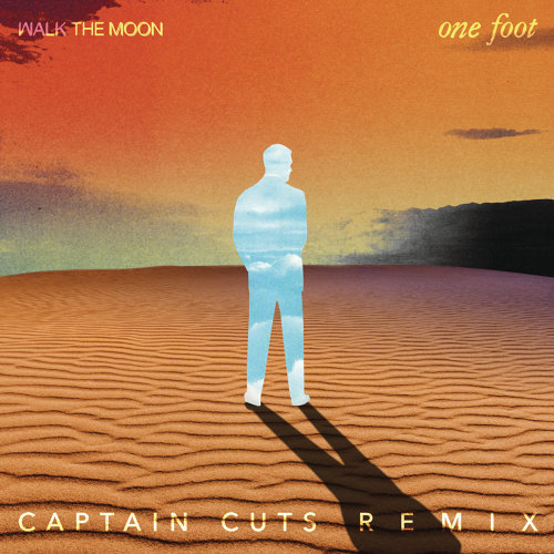One Foot - The Captain Cuts Remix