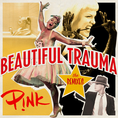 Beautiful Trauma (The Remixes)