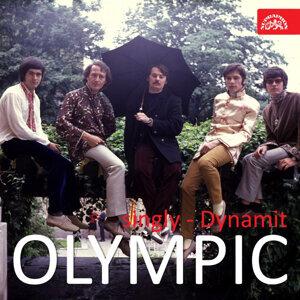 Singly (1969 - 72) Dynamit...