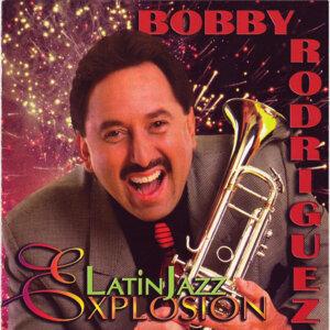 Latin Jazz Explosion