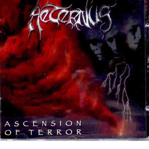 Ascension Of Terror