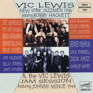 New York Jazzmen & Jam Session