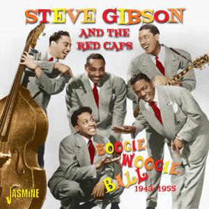 Boogie Woogie Ball - 1943 - 1955