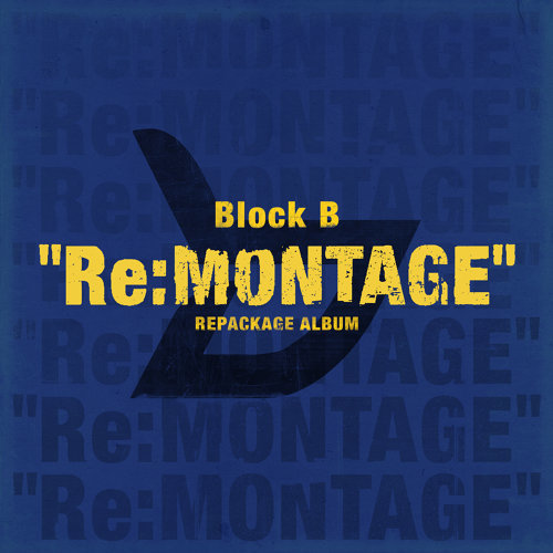 Re:MONTAGE [第六張迷你專輯Repackage]