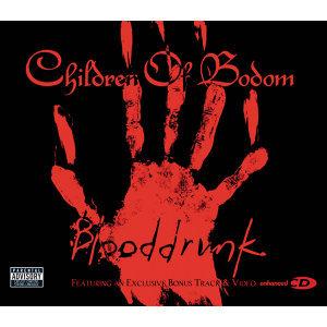 Blooddrunk - International Edition