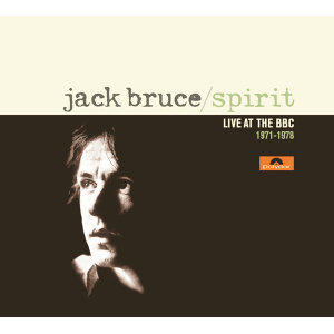 """Spirit - Live at the BBC 1971 - 1978"" - BBC Version 3CD Set"