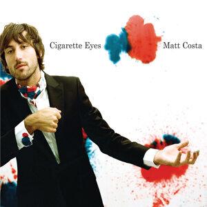 Cigarette Eyes - UK Version
