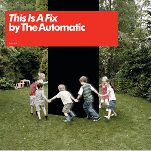 This Is A Fix - UK comm CD