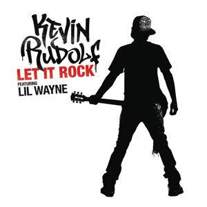 Let It Rock - Int'l ECD