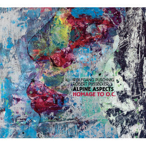 Alpine Aspects: Homage To O.C.