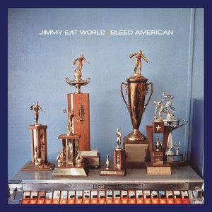 Bleed American - Deluxe Edition