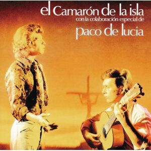 El Camaron De La Isla Con La Colaboracion Especial De Paco De Lucia