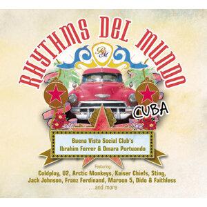 Rhythms Del Mundo Cuba - Slidepac