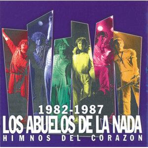 Abuelos 1982 / 1987