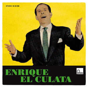 """Enrique """"El Culata"""" con Melchor de Marchena"""