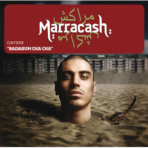 Marracash - [Blank]