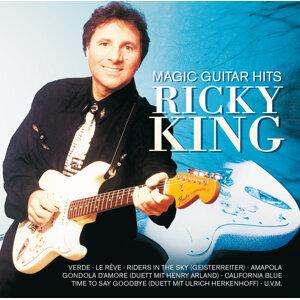 Magic Guitar Hits