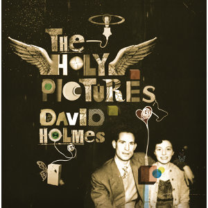 The Holy Pictures - Comm CD