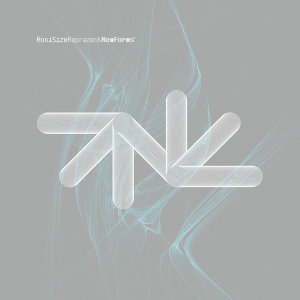 Roni Size Reprazent - New Forms2 - Ronisizenewforms Store Exclusive