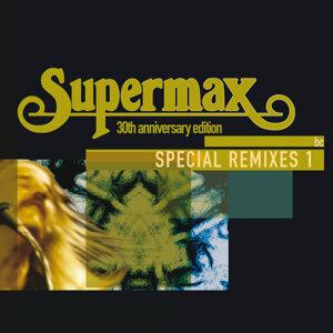 Special Remixes - Vol.1
