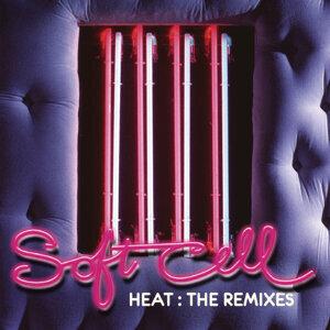 Heat: The Remixes - 2CD Set