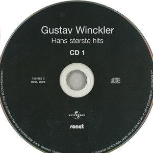 Hans Største Hits - CD1