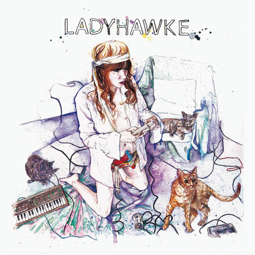 Ladyhawke - International Version