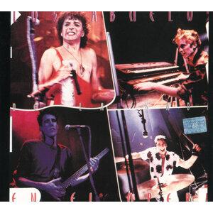 En El Opera - Serie Rock Nacional 2004