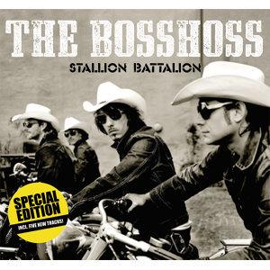 Stallion Battalion - Erweitertes Tracklisting