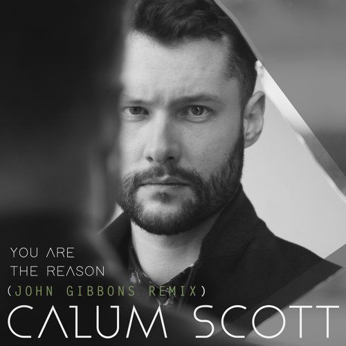 You Are The Reason - John Gibbons Remix