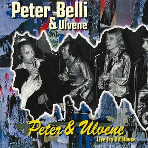 Peter & Ulvene / Live fra Hit House