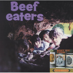 Beefeaters / Meet You There - 2 On 1 (First Time On CD)